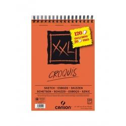 Album XL Croquis A3 90G 120...
