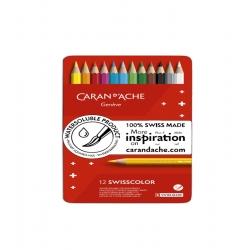 Crayons aquarelle...